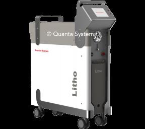 Quanta System Litho Holmium Laser 30/35Watt