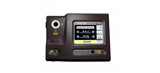 Quanta System Litho Dk30 Masau00fcstu00fc Holmium Lazer 30w Resim 5 Dk30