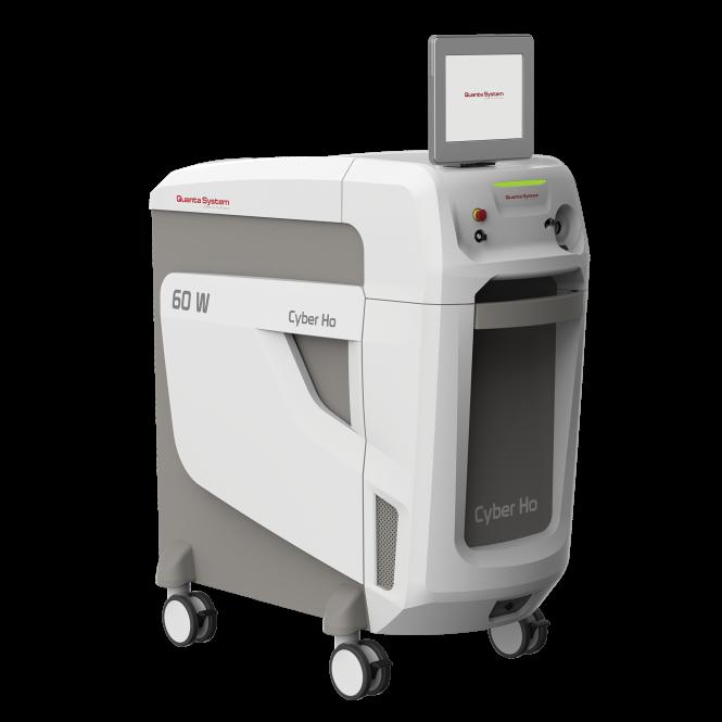 CyberHo Holmium Lazer İster HoLEP İster Litotripsi